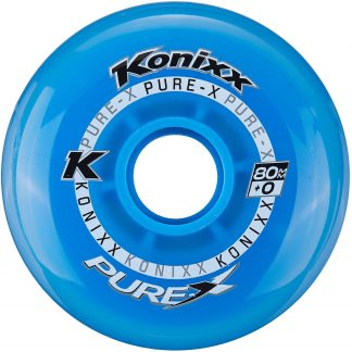 Konixx Pure Hockey Wheels (4p.)