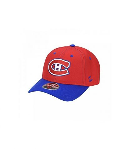 CASQUETTE NHL MONTREAL STAPLES, ZEPHYR