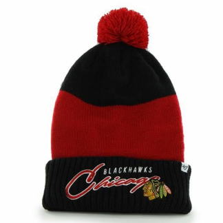 BONNET NHL Chicago Hustle Cuff '47