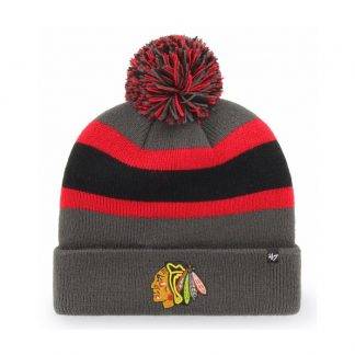 BONNET NHL Chicago Blackhawks breakaway '47