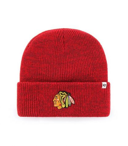 BONNET NHL Chicago Blackhawks cuff '47