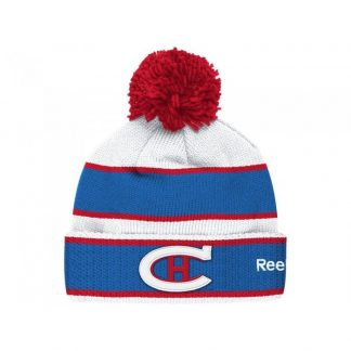 BONNET NHL Canadien Montreal (enfant)