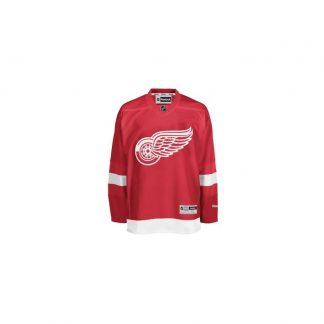 MAILLOTS NHL RED WINGS DETROIT