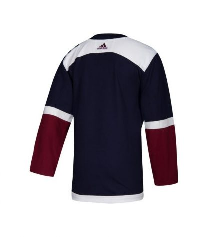 MAILLOT NHL ADIDAS AUTHENTIC COLORADO THIRD