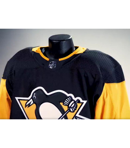 MAILLOT NHL ADIDAS AUTHENTIC PITTSBURGH