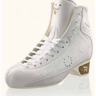 Patins RISPORT Royal Exclusive blanc