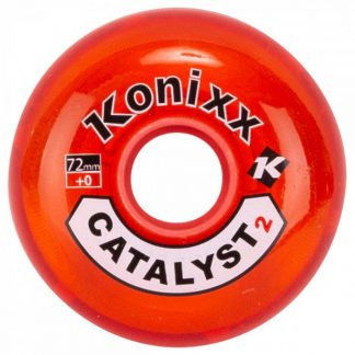 Roue KONIXX Catalyst2 indoor 74A